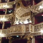 Palco d'onore