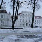 Oranienburg Palace