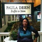 Paula Deen 2012