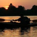 Summer Kayaking Class