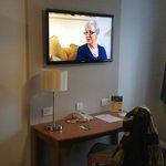 Nice TV!