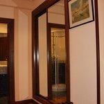 Peazo de armario acristalado