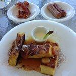French Toast - amazing!!!