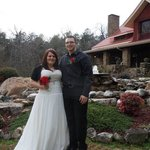 our wedding at hilltop manor