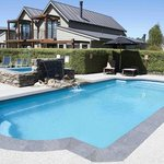 Photo de Wanaka Luxury Apartments