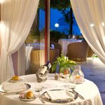 "Restaurant ""La Terrazza"""
