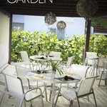 Karibo's Garden Areas