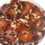 Pere caramellate al forno (specialità invernale)