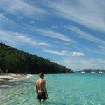 Salomon Beach