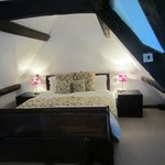 2nd bedroom of Thomas Bromley suite