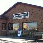 Diane's Bakery Delights Foto