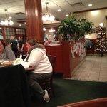 Stevens Restaurant