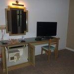 Executive Room - TV & DVD