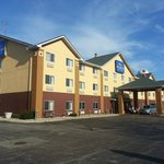 Baymont Inn & Suites, South Haven, MI
