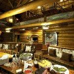 Pine Edge Cabins Image