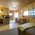 Pine Edge Cabins صورة فوتوغرافية