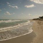 Beach at Varadero