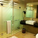 grand suite toilet