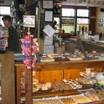 Tasty Fudge and other treats await at Mountain Grind!