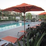 Roof deck/pool