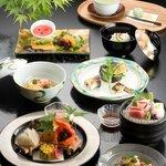 Japanese-style dish