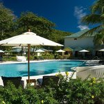 Photo de Bequia Beach Hotel