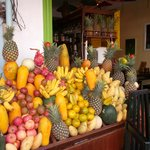 Foto van Noy's Fruit Heaven