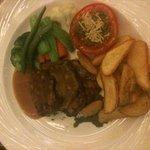 Dec 2012 tenderloin steak