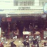 Photo de Beach Road Bar and Cafe