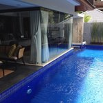 Pool Villa #3