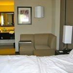 Foto de Holiday Inn Portsmouth Downtown