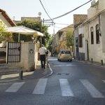 Shabazi street