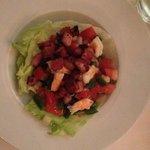 Wolfgang salad