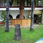 Garten Poolbar