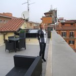 TERRAZZA DEL VATICAN VIEW RESORT