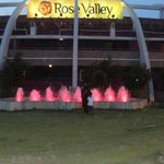 Rose Valley Manadarmoni Beach Resort Foto