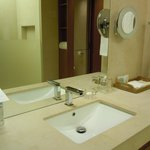 ザ クラシック 500 浴室