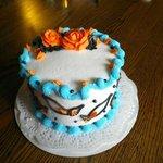 Basic cake