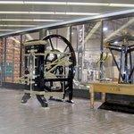 Old Mint Machinery