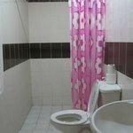 Souphaphone - bathroom