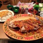 Mi Casa Mexican Grill
