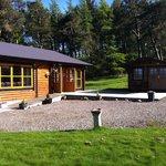 Ashknowe cabin