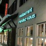 Foto de Restaurant Rendez-vous