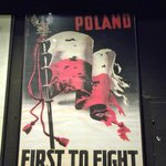 "Poland ""First to Fight"""