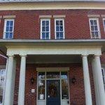 Fairfax museum