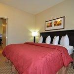 2 Room Suite (Living Area)