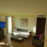 Eridanus Hotel Foto
