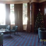 Hotel Public Lounge
