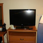 "37"" LG Flat screen TV"