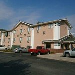 The Newly Remodeled Quality Inn of Newport News!